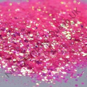 Tickled Pink Multi Mix Glitter