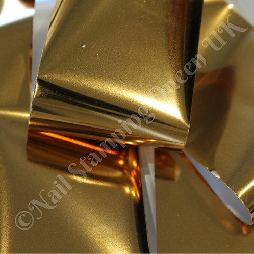 Gold Bar Transfer Foil
