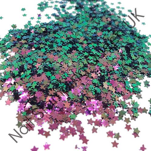 Carina Stars