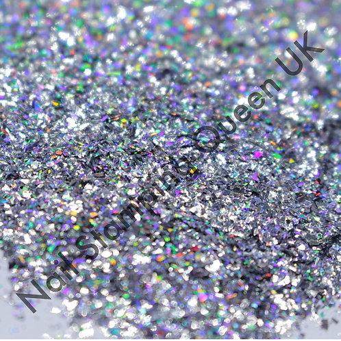 Silver Screen Premium Holo Shards