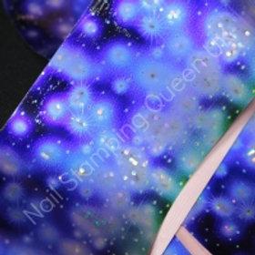 Galaxy Transfer Foil