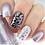 Thumbnail: Colour Alike - Crocus Petal Purple Stamping Polish