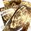 Thumbnail: Bronze Marble Transfer Foil