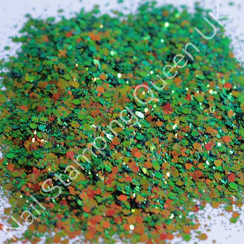 Valmira Colour Shift Glitter