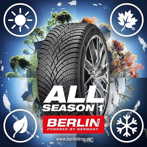 BERLIN ALL SEASON 15-ZOLL