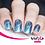 Thumbnail: Whats Up Nails Lost at Sea Stamping Plate