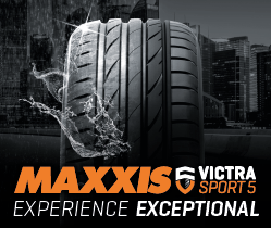 MAXXIS VICTRA SPORT-5 | MAXXIS Reifen