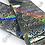 Thumbnail: Holo Snake Print Transfer Foil