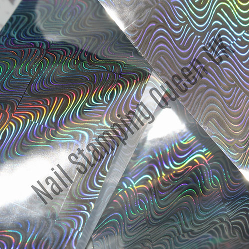 Silver Sands Transfer Foil