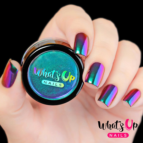 Whats Up Nails Alchemy Powder