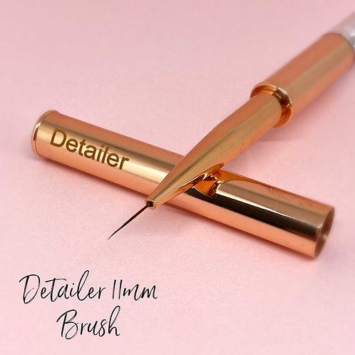 Detailer Brush - 11mm