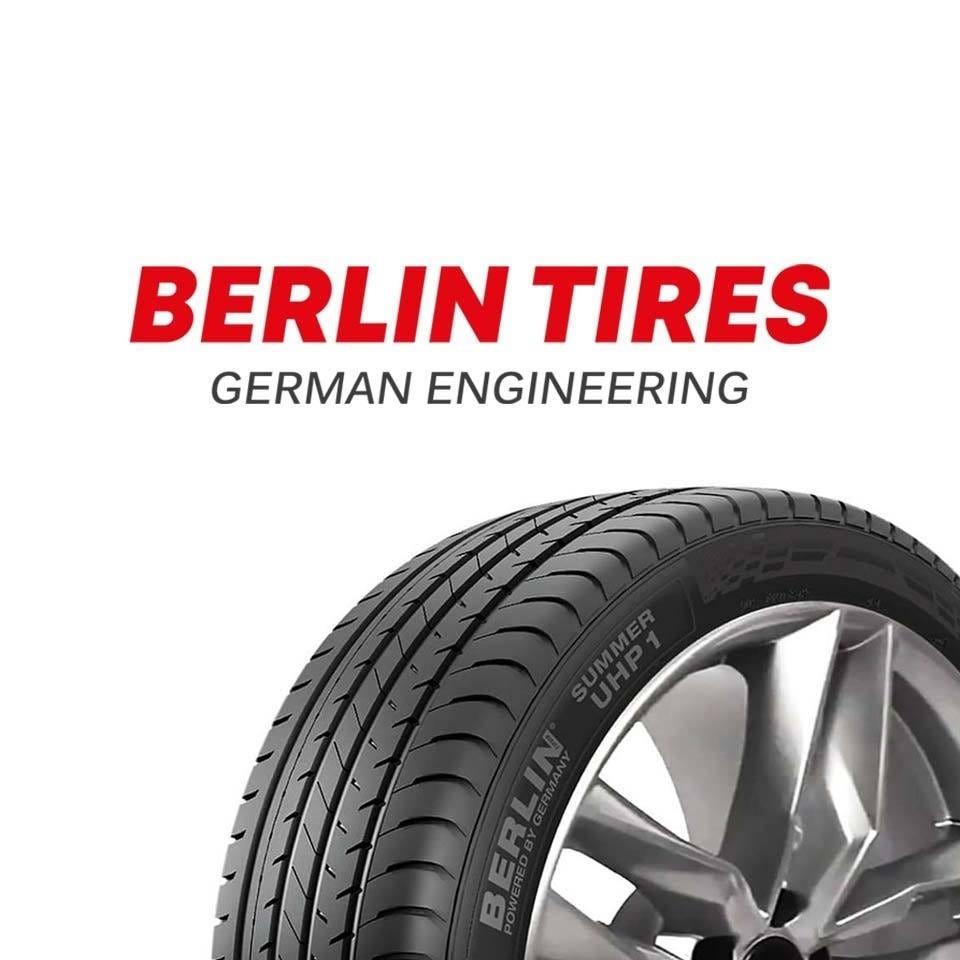 Berlin Tires _ Berlin Reifen