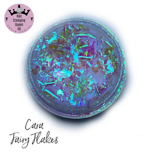 Cara - Fairy Opal Flakes