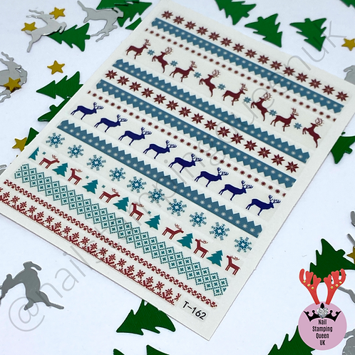 Christmas Sweater! Stickers