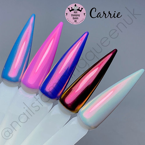 Carrie - Fairy Chrome