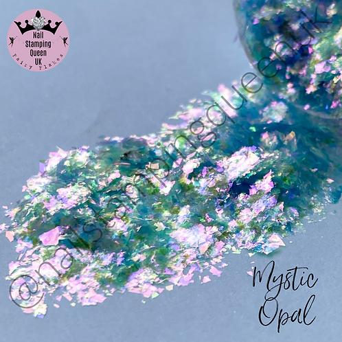 Mystic Opal - Fairy Dust Flakes