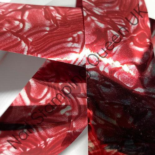 Red Onyx Transfer Foil (5ft)