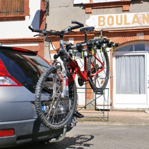 Buzzrack Buffalo Fahrradträger für 4 Fahrräder