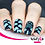 Thumbnail: Whats Up Nails Magical Playground Stamping Plate