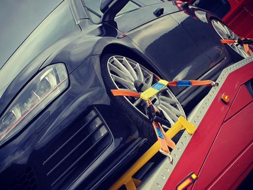 24H Reifennotdienst, Reifenreparatur & Abschleppdienst