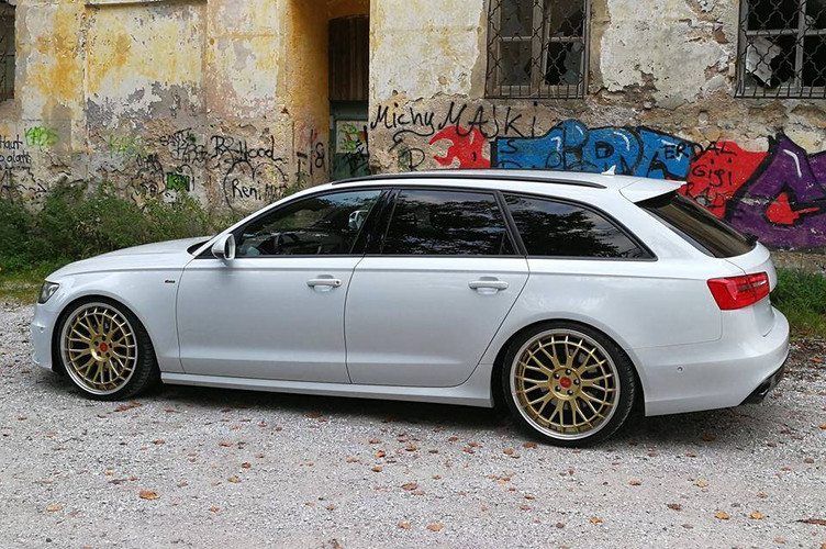 Etabeta Wheels