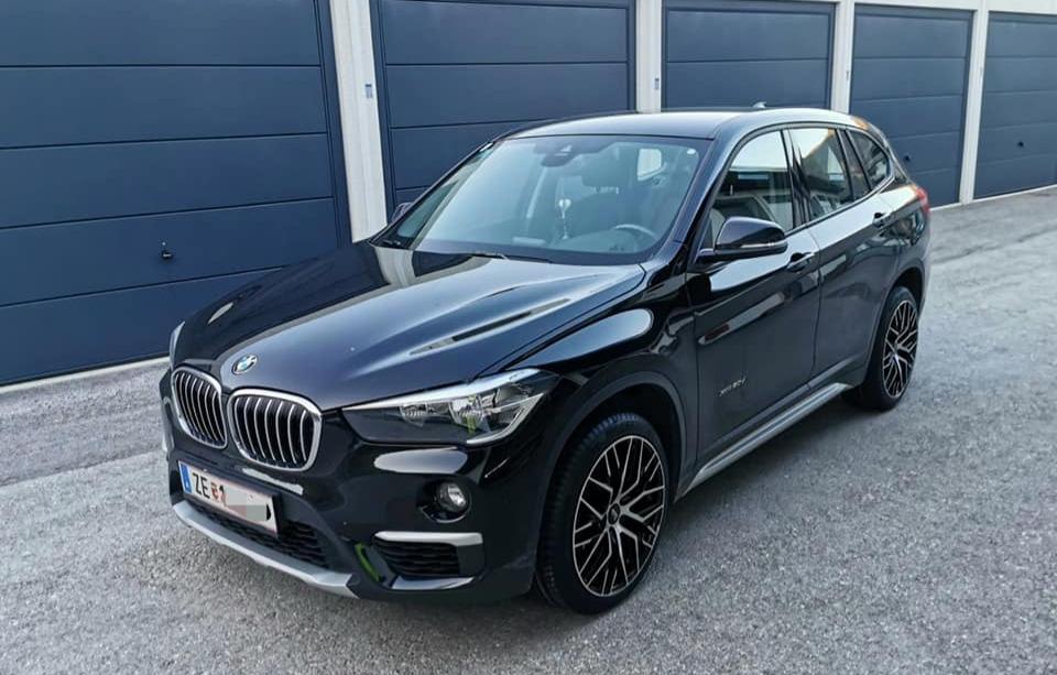 MAM RS4 | 8,5Jx19 | BMW X1