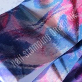 Iris Transfer Foil
