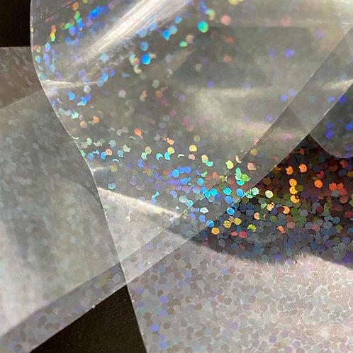 Opal Sparkle Transfer Foil