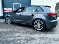 MAM RS4 auf Audi A3