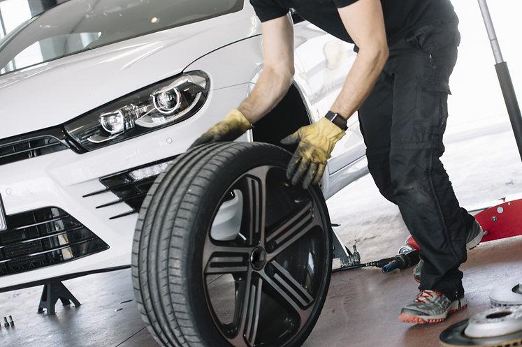 M&S Reifendienst, Reifenservice, Reifennotdienst, 24H Reifennotdienst, Reifenreparatur