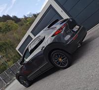 MAM RS4 MAZDA CX7