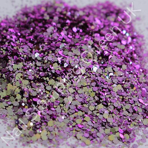 Marceline Colour Shift Glitter