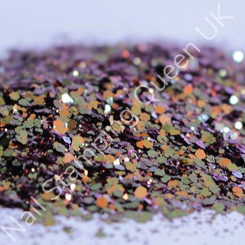 Sirena Colour Shift Glitter