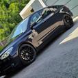 DOTZ SUZUKA BLACK MIT H&R TIEFERLEGUNG BMW