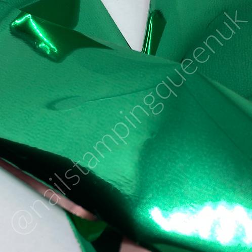 Emerald City Transfer Foil