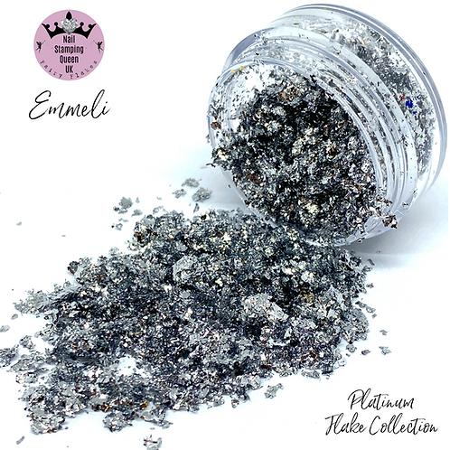 Emmeli Platinum Fairy Flakes