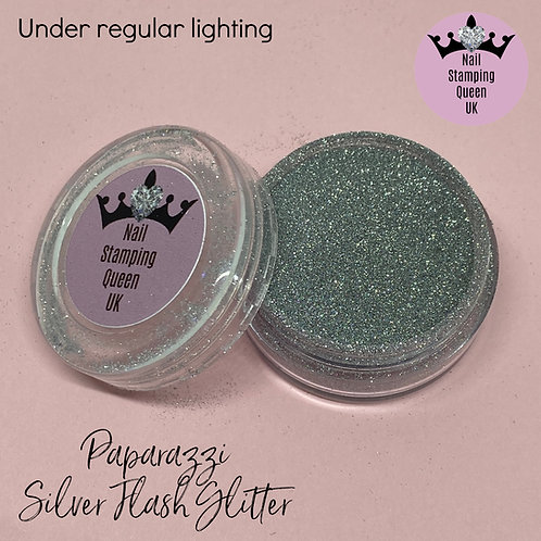 PAPARAZZI Flash Diamond - Reflective Glitter Mix (5g)