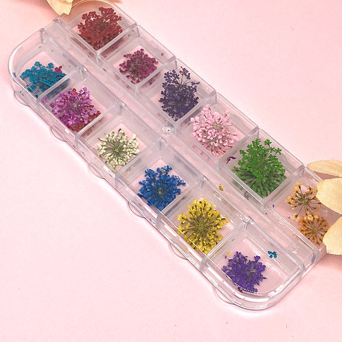 Dried Flower Collection - Sprays