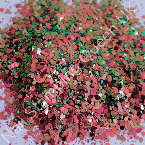 Tiana Colour Shift Glitter