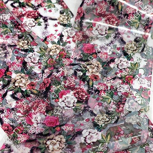 Cherry Blossom Transfer Foil