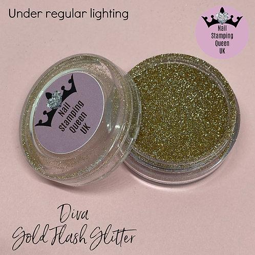 DIVA Flash Diamond - Reflective Glitter Mix (5g)