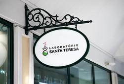 Laboratório Santa Teresa