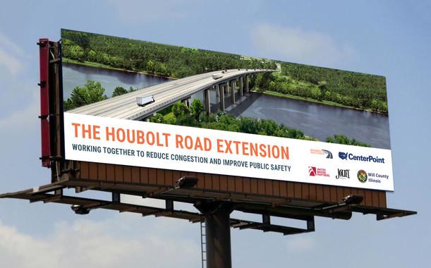 Houbolt Road Extension