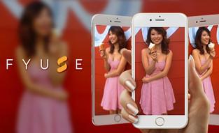 Fyuse App