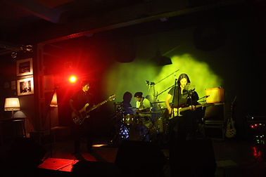 the essence music live