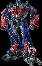 Henry Orenstein: A businessman: transformers robot