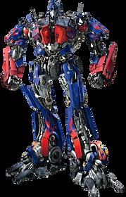 אורנשטיין- רובוט transformers
