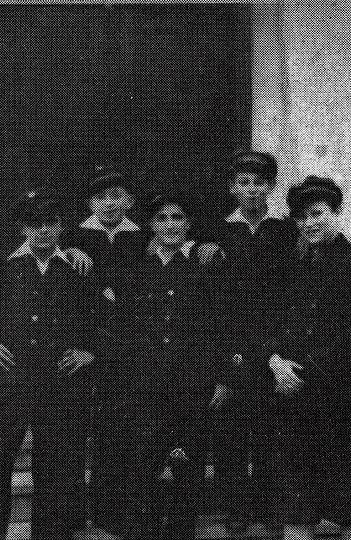 Henry Orenstein in the Holocaust