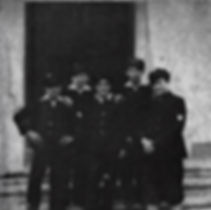 הנרי אורנשטיין בזמן השואה