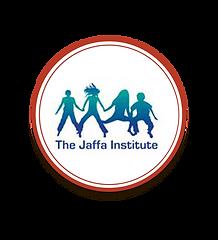 """To """"The Jaffa Institute"""" website"""